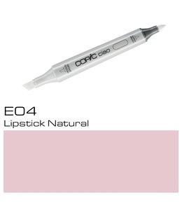 Copic Copic Ciao Marker E04 Lipstick Natural
