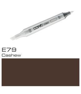 Copic Copic Ciao Marker E79 Cashew