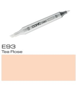Copic Copic Ciao Marker E93 Tea Rose