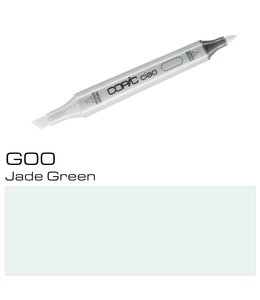 Copic Copic Ciao Marker G00 Jade Green