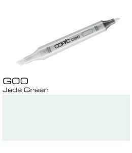 Copic Marqueur Copic Ciao G00 Jade Green