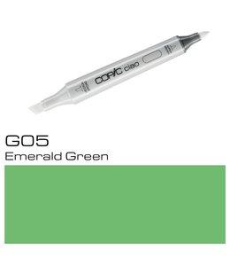 Copic Marqueur Copic Ciao G05 Emerald Green