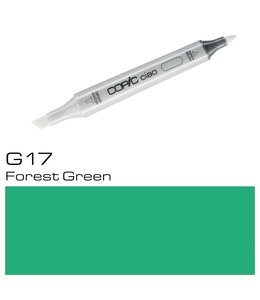 Copic Copic Ciao Marker G17 Forest Green