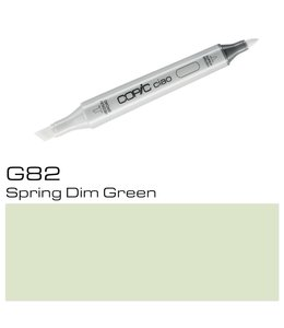 Copic Copic Ciao Marker G82 Spring Dim Green