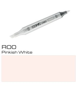 Copic Copic Ciao Marker R00 Pinkish White