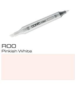 Copic Marqueur Copic Ciao R00 Pinkish White