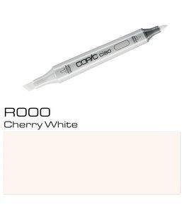 Copic Copic Ciao Marker R000 Cherry White