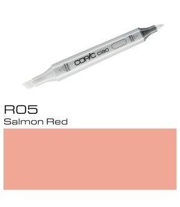 Copic Copic Ciao Marker R05 Salmon Red