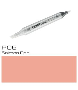 Copic Marqueur Copic Ciao R05 Salmon Red