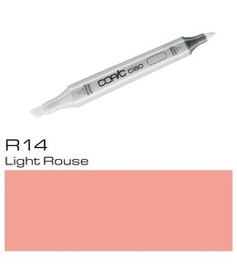 Copic Copic Ciao Marker R14 Light Rouge