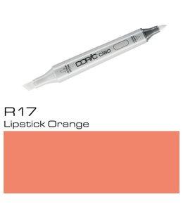 Copic Copic Ciao Marker R17 Lipstick Orange