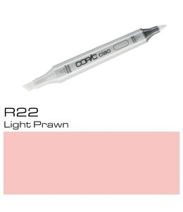 Copic Copic Ciao Marker R22 Light Prawn