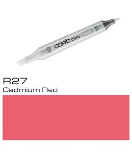 Copic Copic Ciao Marker R27 Cadmium Red