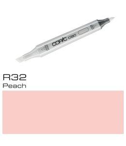 Copic Marqueur Copic Ciao R32 Peach