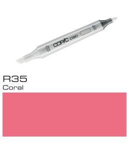 Copic Copic Ciao Marker R35 Coral