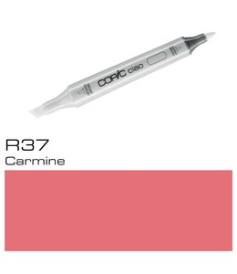 Copic Copic Ciao Marker R37 Carmine