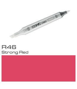 Copic Copic Ciao Marker R46 Strong Red