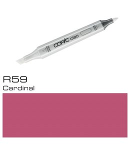 Copic Copic Ciao Marker R59 Cardinal