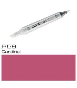 Copic Marqueur Copic Ciao R59 Cardinal