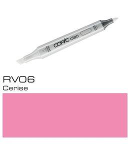 Copic Copic Ciao Marker RV06 Cerise