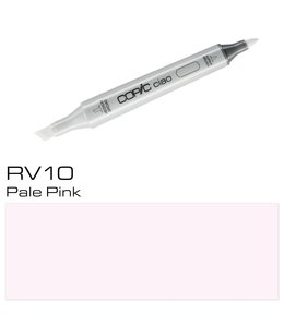 Copic Copic Ciao Marker RV10 Pale Pink