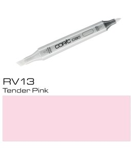 Copic Copic Ciao Marker RV13 Tender Pink
