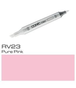 Copic Copic Ciao Marker RV23 Pure Pink