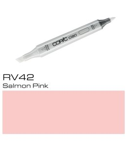 Copic Copic Ciao Marker RV42 Salmon Pink