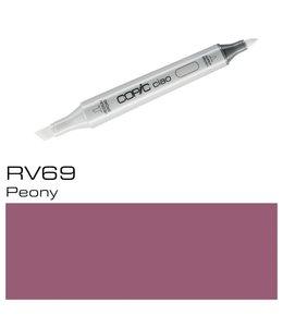 Copic Copic Ciao Marker RV69 Peony