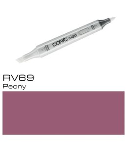 Copic Marqueur Copic Ciao RV69 Peony