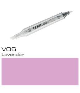 Copic Copic Ciao Marker V06 Lavender
