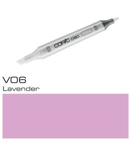 Copic Marqueur Copic Ciao V06 Lavender