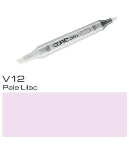 Copic Copic Ciao Marker V12 Pale Lilac