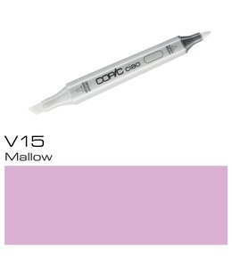 Copic Copic Ciao Marker V15 Malllow