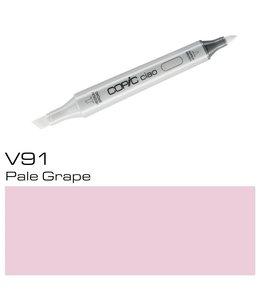 Copic Copic Ciao Marker V91 Pale Grape