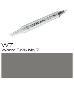 Copic Copic Ciao Marker W7 Warm Gray No. 7