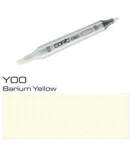 Copic Marqueur Copic Ciao Y00 Barium Yellow