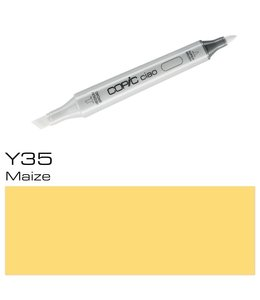 Copic Marqueur Copic Ciao Y35 Maize