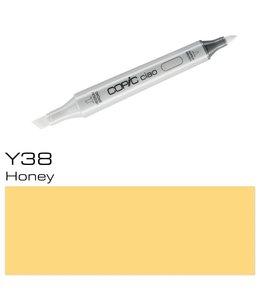 Copic Copic Ciao Marker Y38 Honey