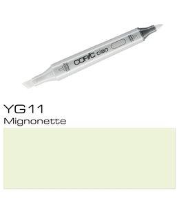 Copic Copic Ciao Marker YG11 Mignonette