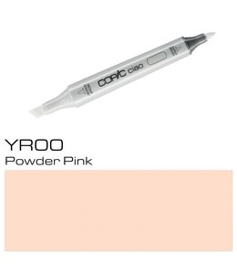 Copic Copic Ciao Marker YR00 Powder Pink