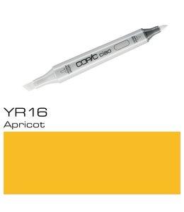 Copic Copic Ciao Marker YR16 Apricot