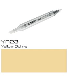 Copic Marqueur Copic Ciao YR23 Yellow Ochre