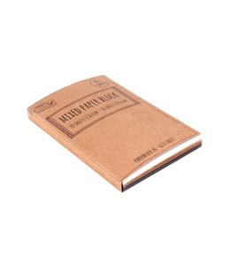 Paperblock A6 3-Mix