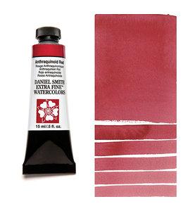 Daniel Smith Daniel Smith Extra Fine Watercolors 15ml Anthraquinoid Red