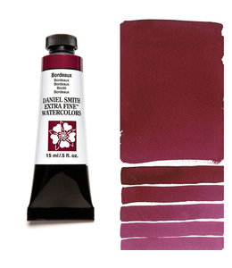 Daniel Smith Daniel Smith Extra Fine Watercolors 15ml Bordeaux