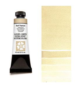 Daniel Smith Daniel Smith Extra Fine Watercolors 15ml Buff Titanium