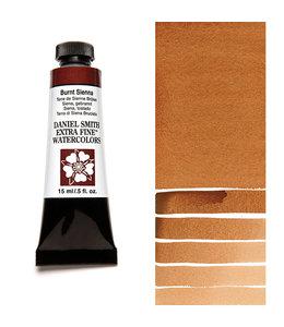 Daniel Smith Daniel Smith Extra Fine Watercolors 15ml Burnt Sienna