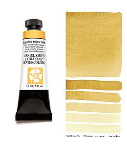 Daniel Smith Daniel Smith Extra Fine Watercolors 15ml Burgundy Yellow Ochre