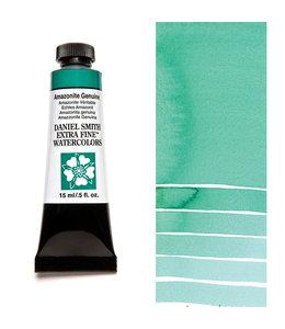 Daniel Smith Daniel Smith Extra Fine Watercolors 15ml Amazonite Genuine ¤